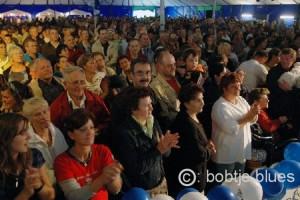 Groot publiek